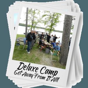 Cabin Resort Ontario