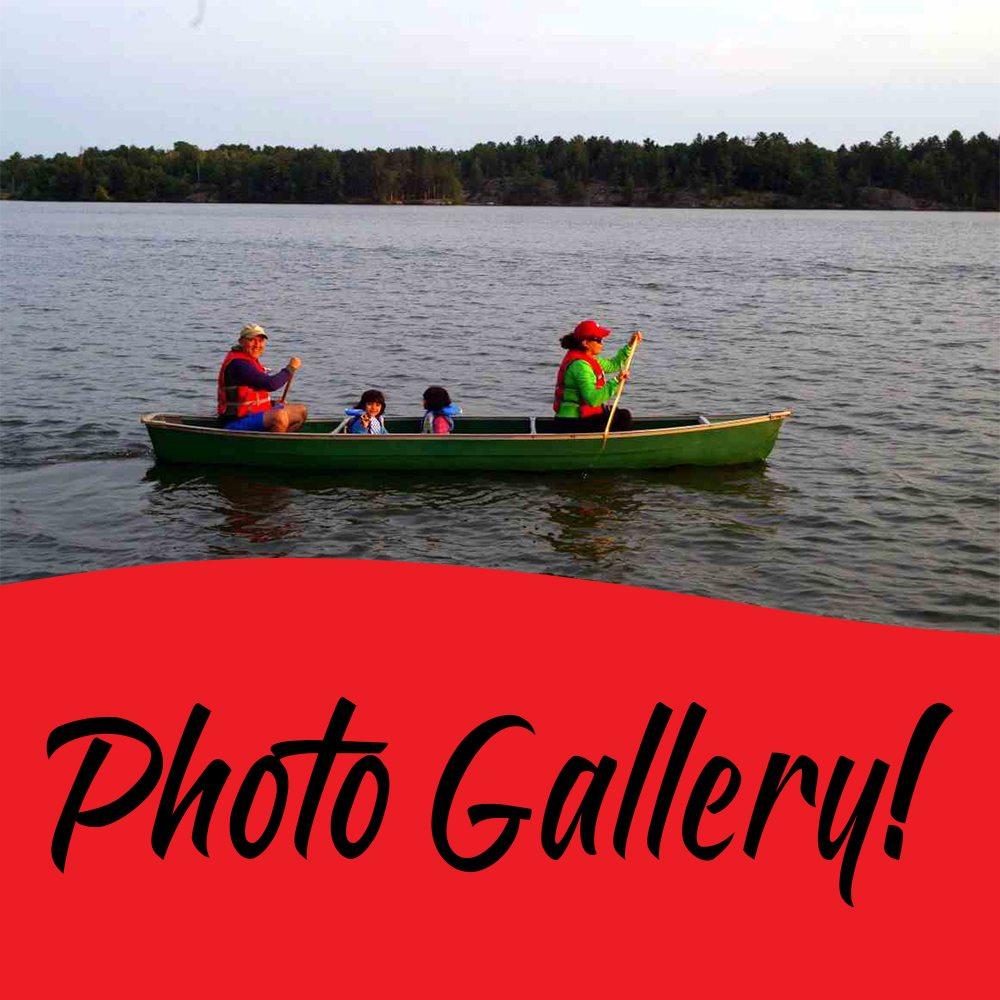 Boat Rentals Lake Nipissing Ontario