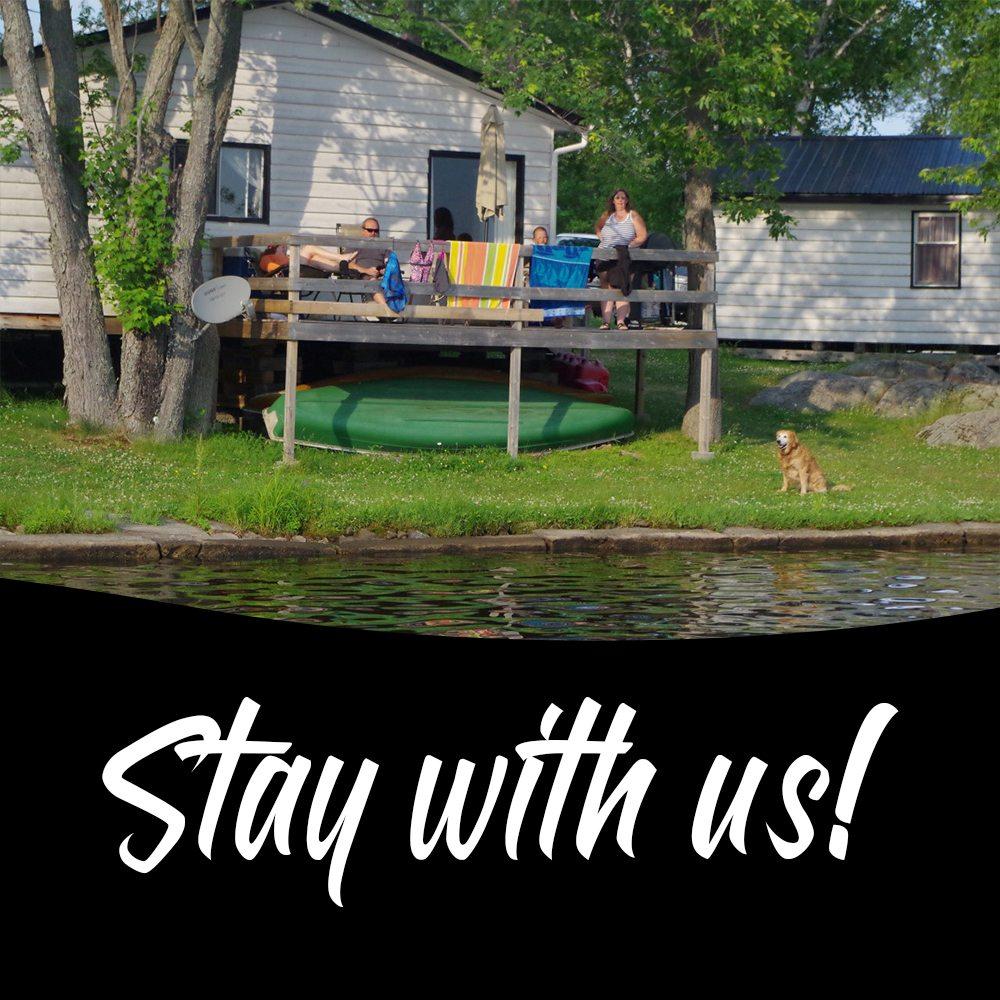 Cottage Rentals Lake Nipissing Ontario